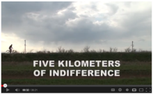 Film – Five Kilometers of Indifference