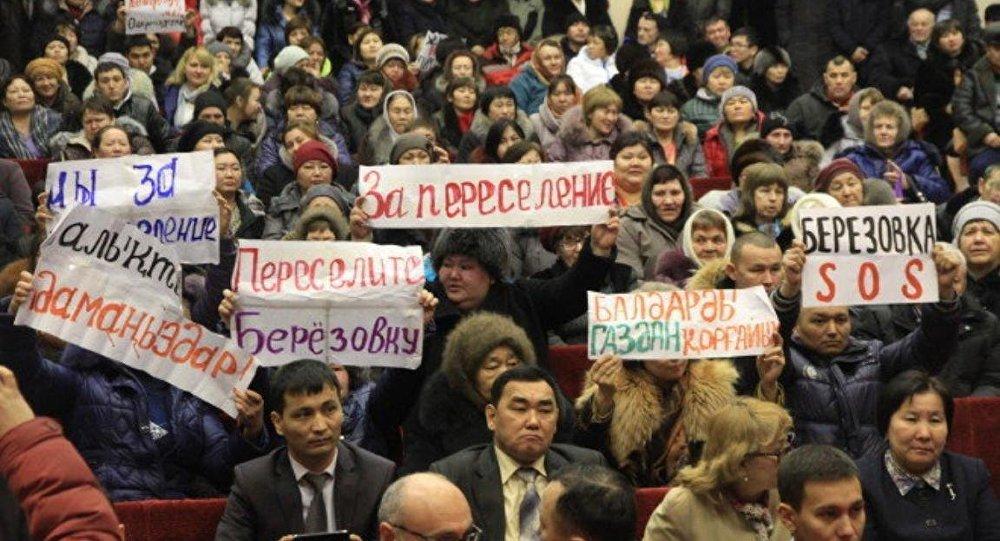 (Uralsk Weekly Courtesy Photo)